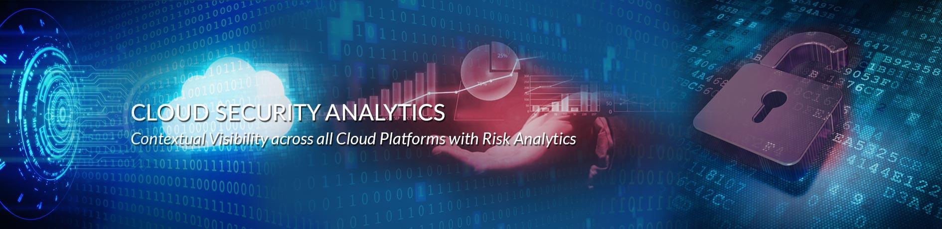 CSA Gurucul Cloud Security Analytics