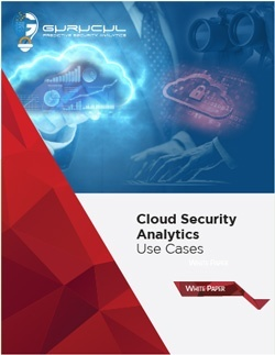 Cloud Security Analytics Use Cases
