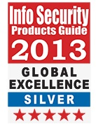 GuruCul Honored as Silver Winner in 9th Annual 2013 Security Industry's Global Excellence Award