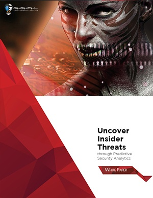 Uncover Insider Threats