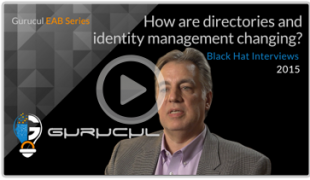 How are directories and identity management changing
