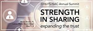 FS-ISAC-annual-summit