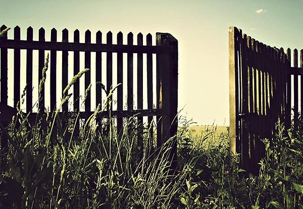Open Gate Access
