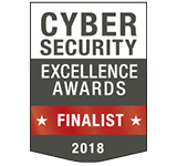 2018 Cybersecurity Excellence Awards