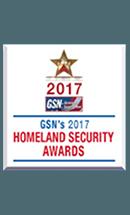 Homeland Security Awards 2017