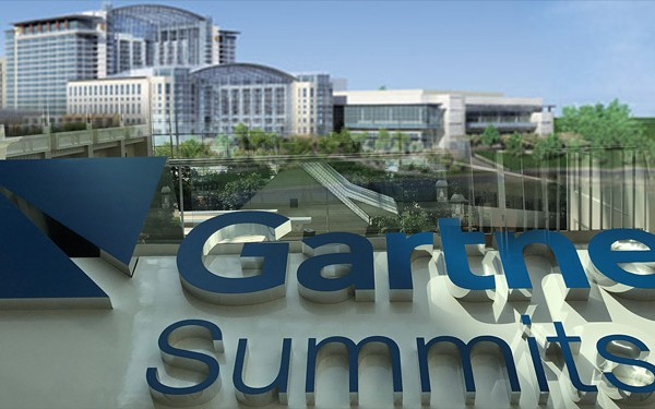 Gartner's Security and Risk Management summit explored topics such as security analytics, the CARTA model and other keynote topics.