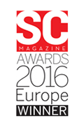 SC Mag Award Europe