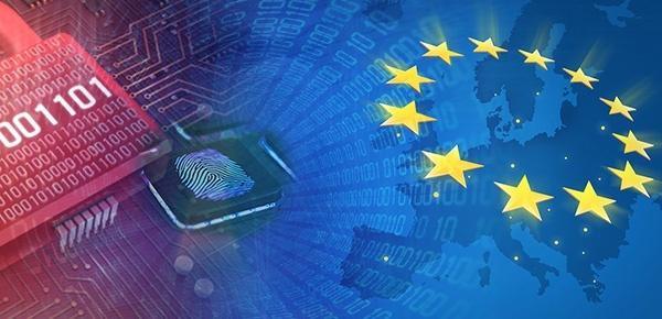 EU GDPR, non-compliance penalties and advanced security analytics