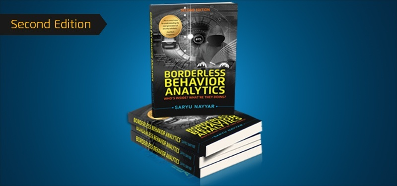 Announcing the Second Edition of Borderless Behavior Analytics