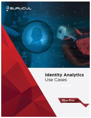 Identity Analytics Use Cases