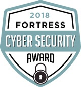 Fortress Cyber Security Award 2018