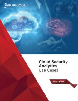 Whitepaper - Cloud Security Analytics Use Cases