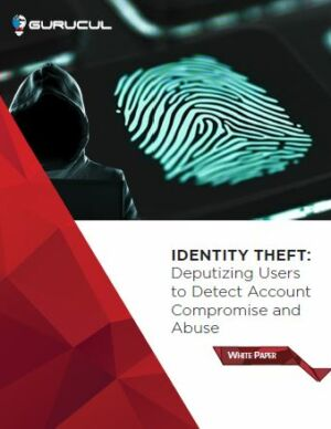 Whitepaper - Identity Theft