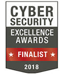 Cybersecurity Excellence 2018