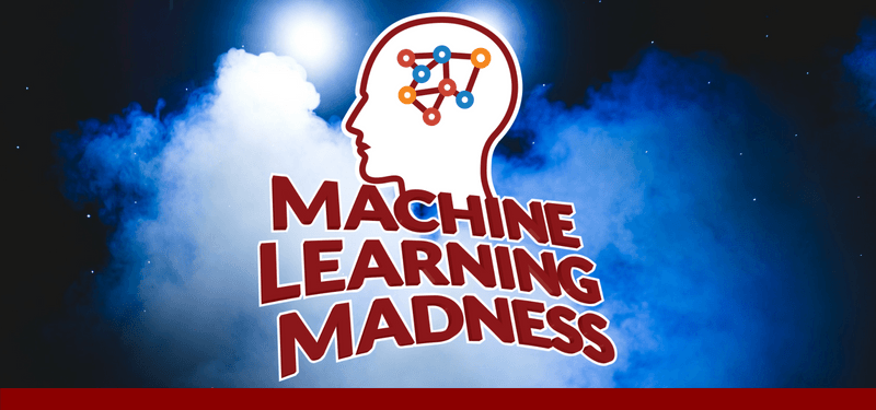 Machine Learning Madness