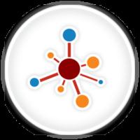 circle chart graphic