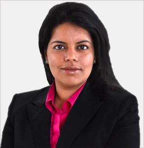 Saryu Nayyar