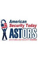 Homeland Security Awards 2018
