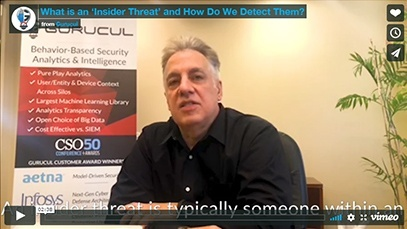 How Do We Detect Insider Threats-Video