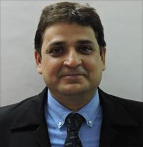 Sandeep Puri