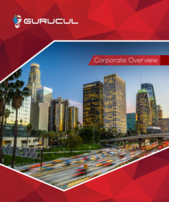 Gurucul Corporate Overview