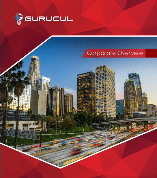 Gurucul Corporate Overview
