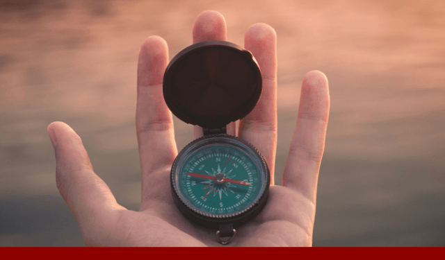 Blog Risk as a Compass