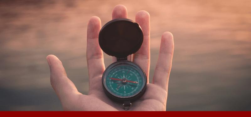 Blog Risk as a Compass