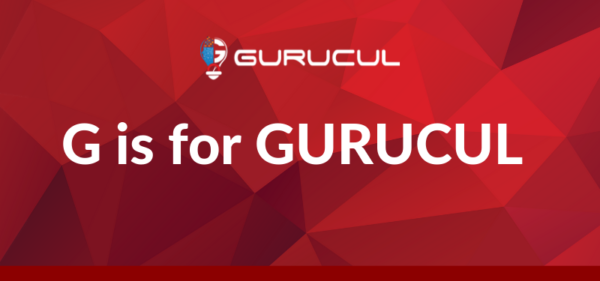 G is for Gurucul