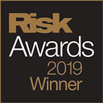 RiskAward 2019