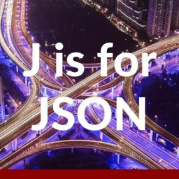 ABCs of UEBA: J is for JSON