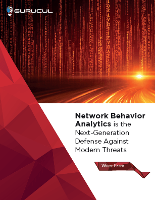 Network Behavior Analytics Whitepaper
