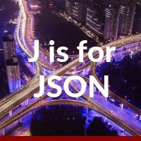 ABCs of UEBA: J is for JSON.