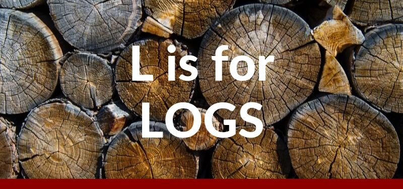 ABCs of UEBA: L is for LOGS