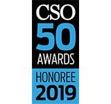CSO50 Award 2019