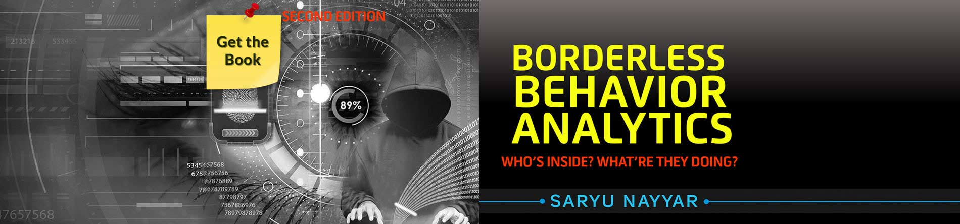 Borderless Behavior Analytics