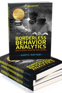 Borderless Behavior Analytics Book