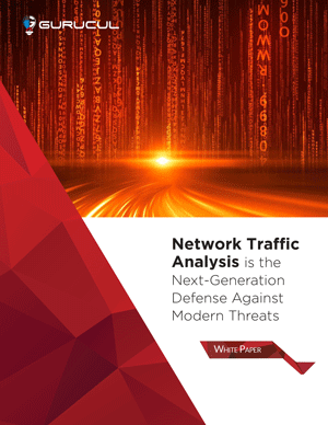 Whitepaper - How Network Traffic Analysis Identifies Suspicious or Risky Activity