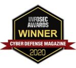 2020 Cyber Defense Infosec Award