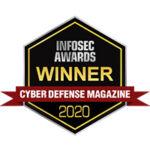 2020 Cyber Defense Infosec Award
