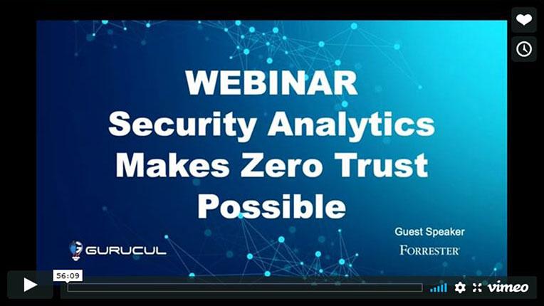Webinar-Zero Trust-Security