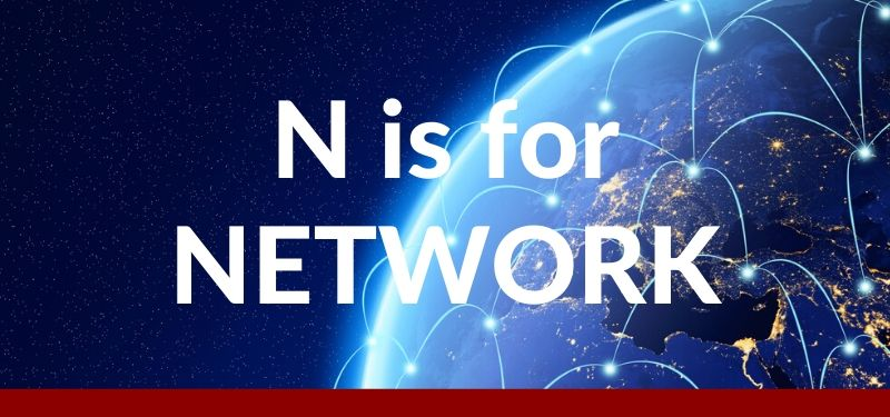 ABCs of UEBA: N is for Network