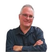 Peter Varhol Headshot