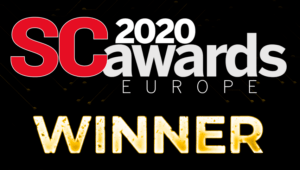 SC Award Logo 2020 winner