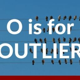 ABCs of UEBA: O is for Outlier