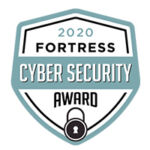 Fortress Cyber Security Award 2020