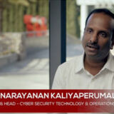 Infosys-Customer Story Video