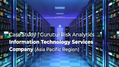 Case Study-Information Technology