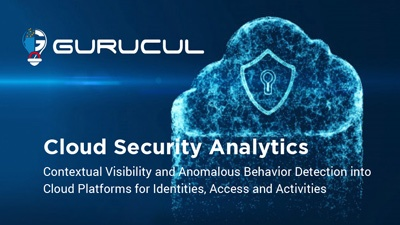 DS-Cloud Security Analytics