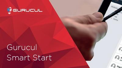 DS-Gurucul Smart Start